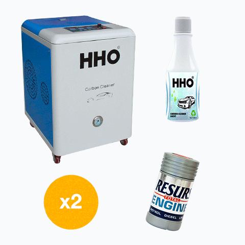 hho-servicio-reflejo-paquete